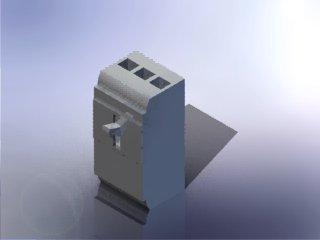 Automat Switchgear NZM3