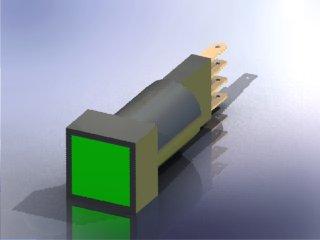Light RMQ16 Green