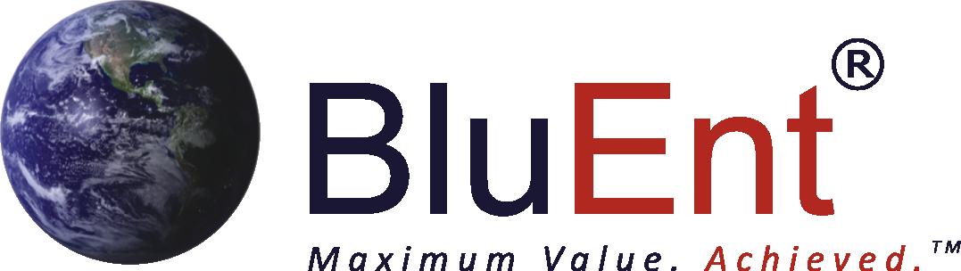 bluent