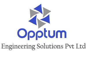 Opptum Engineering Solutions Pvt Ltd